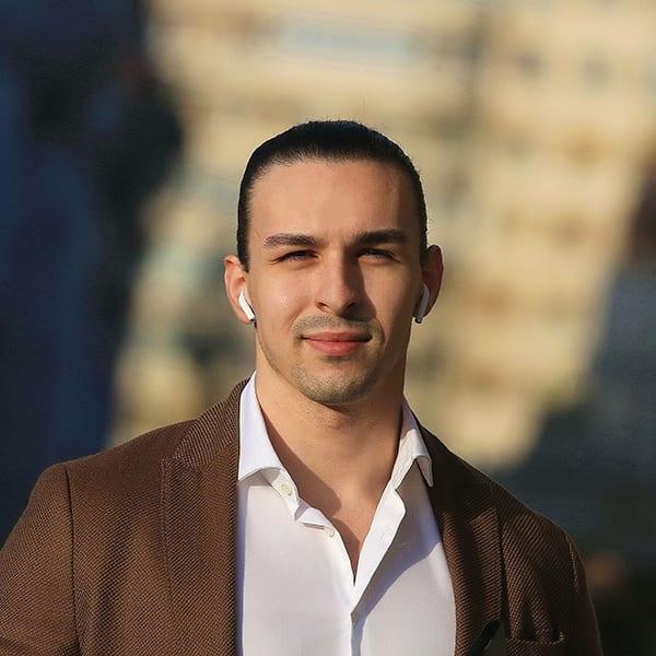 Alexandru Panait