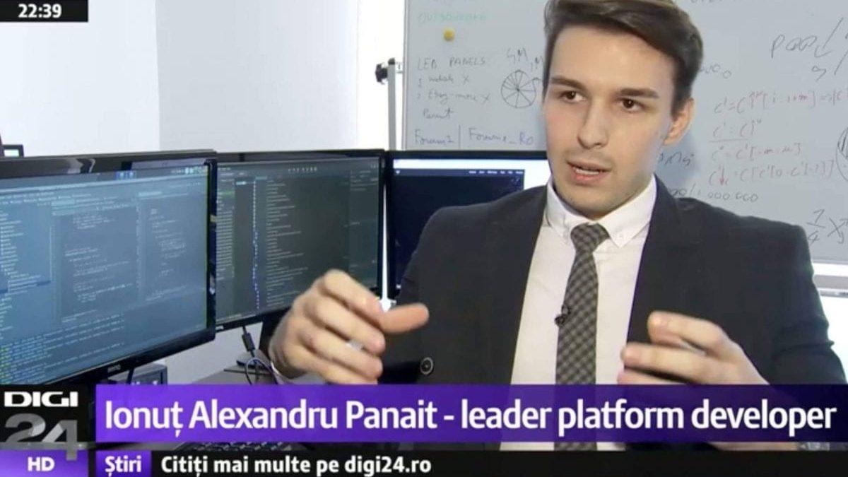 Digi24 | Prima monedă virtuală românească