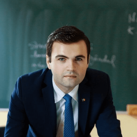Alexandru Ionuț Budisteanu