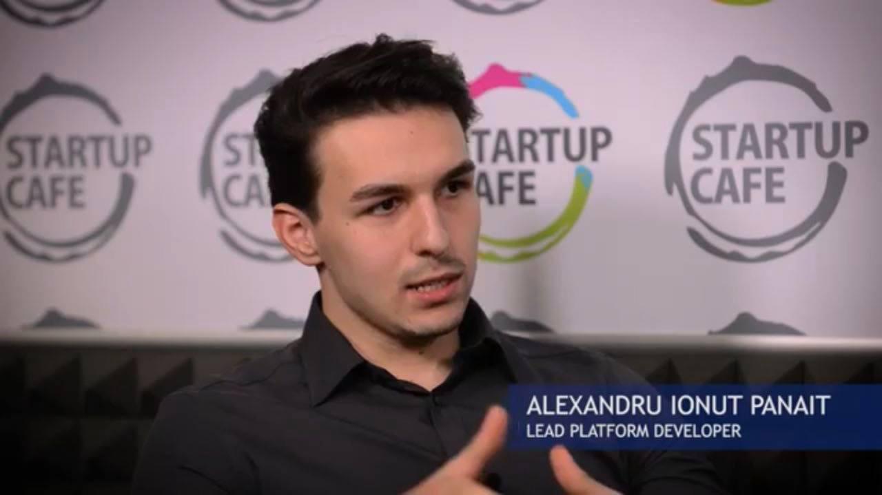StartupCafe | WebDollar, Bitcoin-ul Romanesc