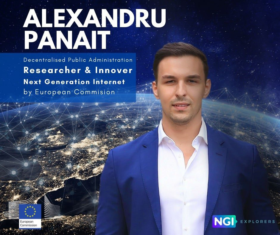 Decentralized Governance System Research by Next Generation Internet, European Comission